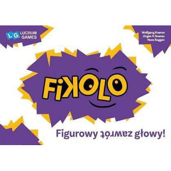 Gra - Fikolo