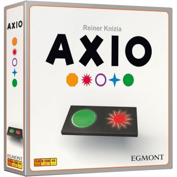 Gra - Axio