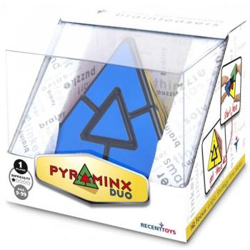 Łamigłówka Pyraminx Duo - poziom 2/5 G3