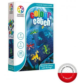 Smart Games Colour Catch (ENG) IUVI Games