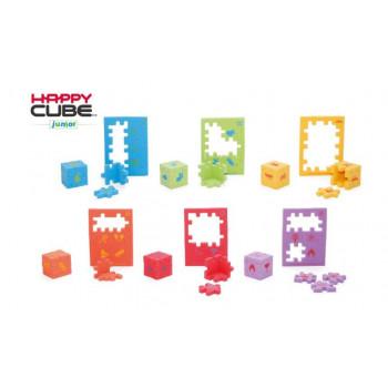Happy Cube Junior (1 część) IUVI Games