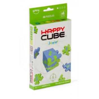 Happy Cube Junior (6 części)  IUVI Games
