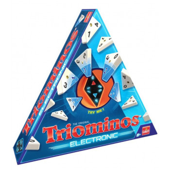 Triominos Electronic