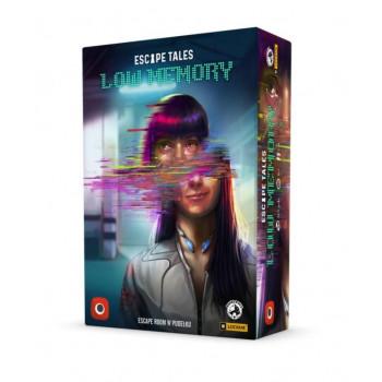 Escape Tales: Low Memory PORTAL
