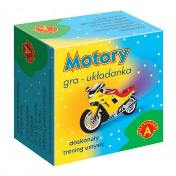 Motory ALEX