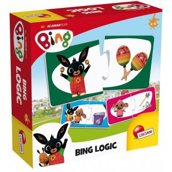 Bing - Gra logiczna