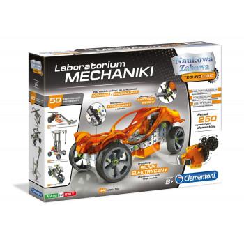 Laboratorium Mechaniki...