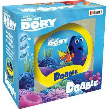 Dobble Gdzie Jest Dory? Gra...