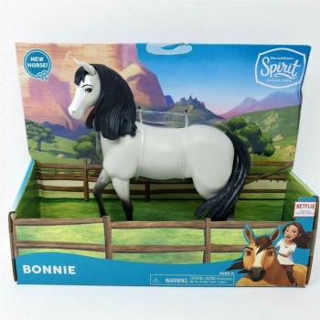 Mustang: Figurka 18cm Bonnie