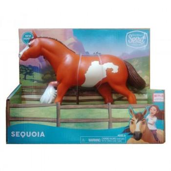Mustang: Figurka 18cm Sequoia