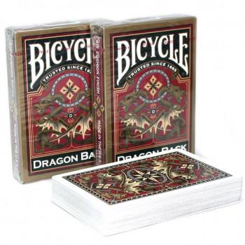 Karty Gold Dragon BICYCLE