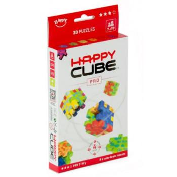 Happy Cube Pro (6 części)  IUVI Games