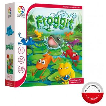Smart Games Froggit (ENG) IUVI Games