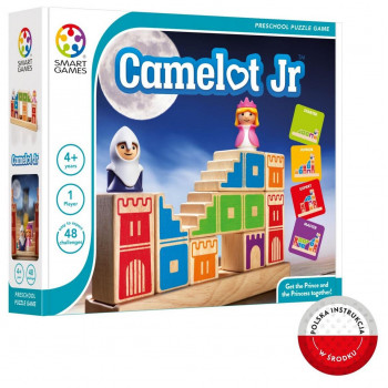 Smart Games Camelot Jr (ENG) IUVI Games
