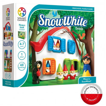 Smart Games Snow White (ENG) IUVI Games