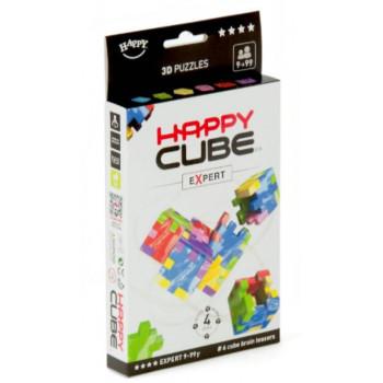 Happy Cube Expert (6 części)  IUVI Games