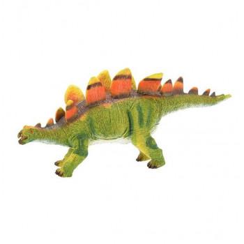Gumowy duży Dinozaur Ste