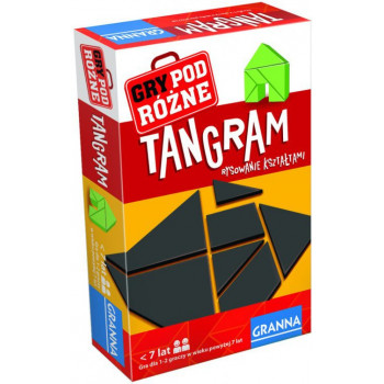 Tangram Rysowanie...