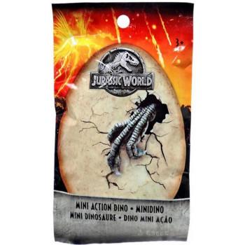 Jurassic World. Minidinozaury