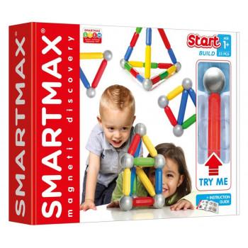 Smart Max Start (23 szt.) IUVI Games