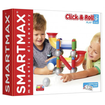 Smart Max Click & Roll IUVI Games
