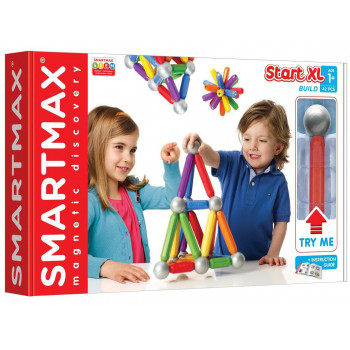Smart Max Start XL (42 szt.) IUVI Games