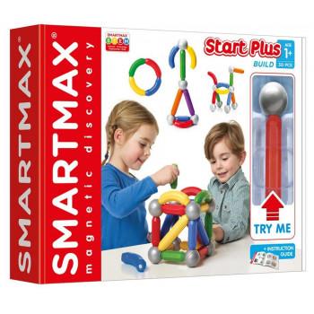 Smart Max Start Plus (30 szt.) IUVI Games