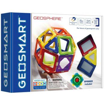 Geo Smart GeoSphere (31 części) IUVI Games