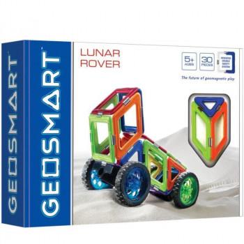 Geo Smart Lunar Rover (30 części) IUVI Games
