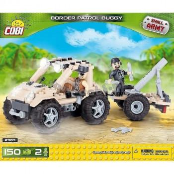 Small Army Patrol Graniczny Buggy
