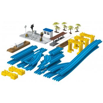Railroad Expansion Accessory Set/S1