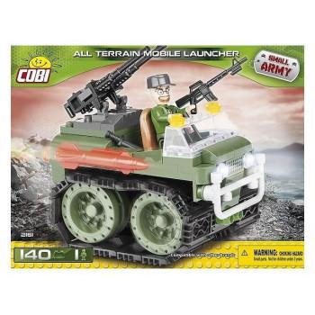 Small Army Pojazd gąsienicowy 140