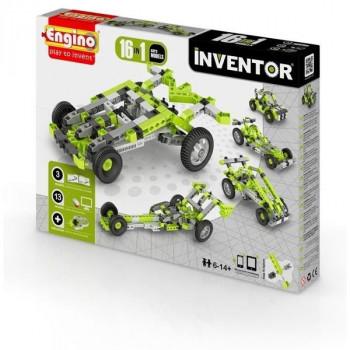 Inventor 16 modeli samochodów