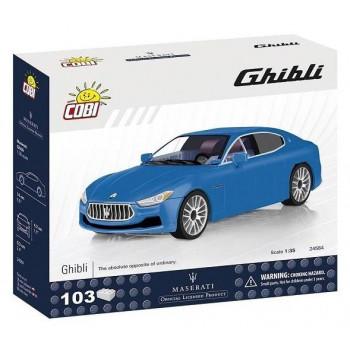 Cars Maserati Ghibli