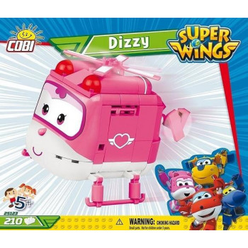 Frunia Super Wings