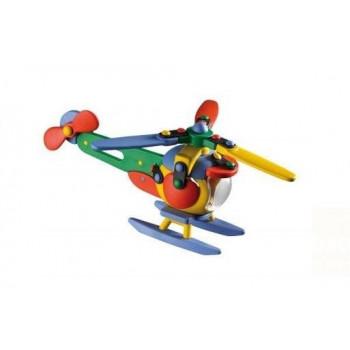 Mic o mic - Helikopter