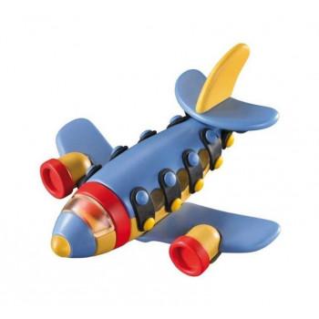 Mic o mic - Samolot