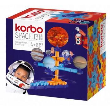Space klocki 131 el