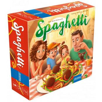 Spaghetti Gra Rodzinna, Gra...