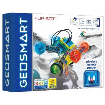Geo Smart FlipBot (29 części) IUVI Games