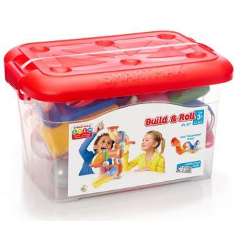 Smart Max Build & Roll (44 szt.) IUVI Games