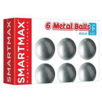 Smart Max 6 neutral balls IUVI Games