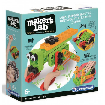 Maker's Lab - Owady