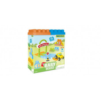 Baby Blocks 30 elementów