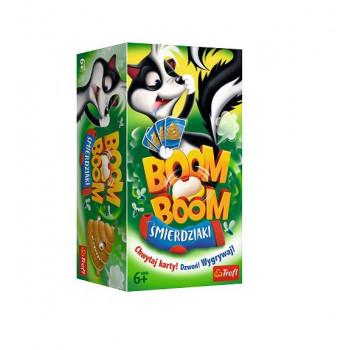 Boom Boom - Śmierdziaki TREFL