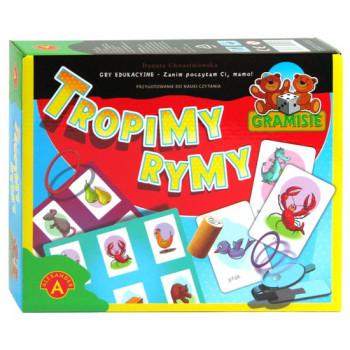 Tropimy Rymy - Gramisie