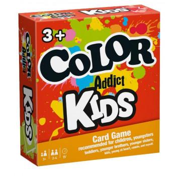 Color Addict Kids CARTAMUNDI