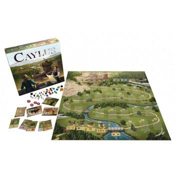 Caylus 1303 (edycja polska) REBEL