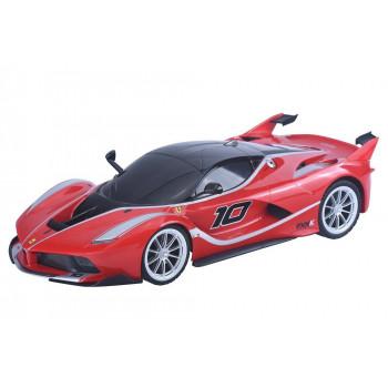 Zdalnie Sterowany Ferrari...