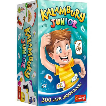 Kalambury Junior TREFL